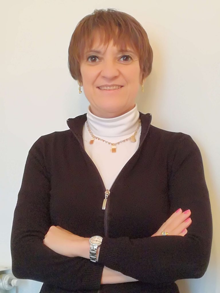 Irene Berri Traduzioni